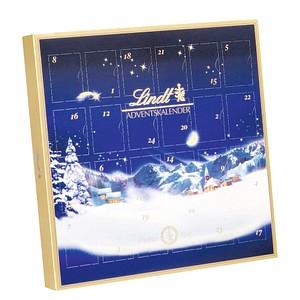 Lindt Weihnachtszauber Mini Adventskalender 115,0 g