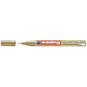 edding 780 Lackmarker gold 0,8 mm 4-780-9-053
