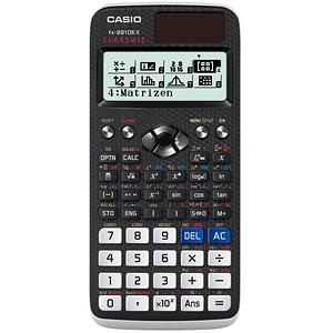CASIO FX-991DE X Wissenschaftlicher Taschenrechner