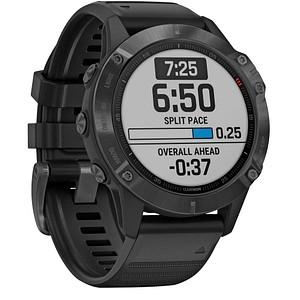 GARMIN fenix 6 Pro Smartwatch schwarz 010-02158-02
