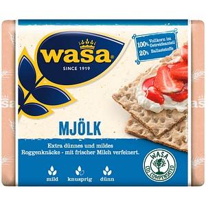 wasa® Mjölk Knäckebrot 230,0 g