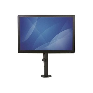 StarTech.com ARMPIVOTV2 Monitor-Halterung schwarz