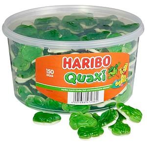 HARIBO Quaxi Fruchtgummi 150 St.