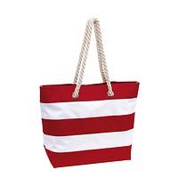 "Shopper ""Summer Stripes"" (ca. 47 x 34 x 17 cm)"
