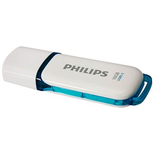 PHILIPS USB-Stick Snow 16 GB FM16FD75B