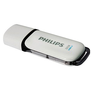 PHILIPS USB-Stick Snow 32 GB FM32FD75B