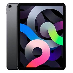 Apple iPad Air LTE 4.Gen 2020 27,7 cm 10,9 Zoll 64 GB spacegrau