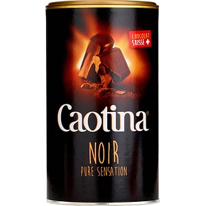 Caotina Noir Trinkschokolade 500,0 g