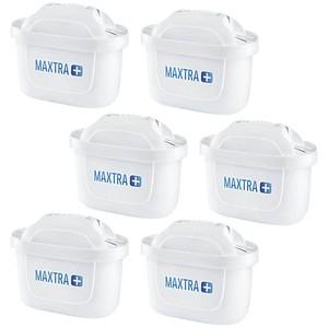 BRITA Maxtra+ Wasserfilter-Kartuschen 6 St.