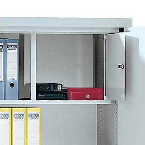 ISS Innentresor passend für ISS Stahlschrank Stuttgart II, III