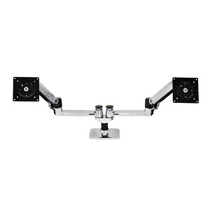 Monitor-Halterung LX Dual Side-by-Side von ergotron