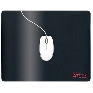 speedlink Gaming-Mousepad ATECS Soft Gaming Size M schwarz