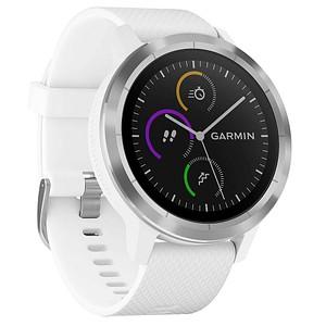 GARMIN vívoactive 3 Smartwatch weiß 010-01769-20