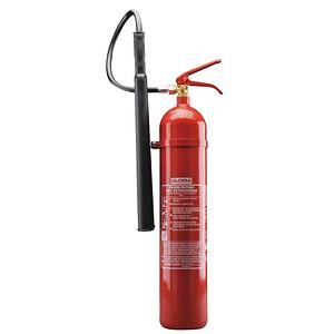 GLORIA KS5St Feuerlöscher CO2 5,0 kg