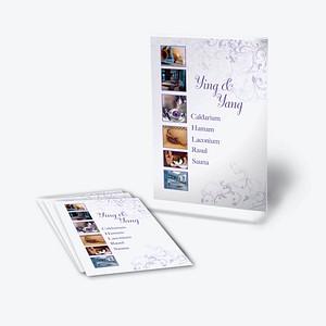 AVERY Zweckform Fotopapier 2579-100 DIN A4 matt 150 g/qm 100 Blatt