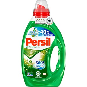 Persil UNIVERSAL GEL Waschmittel 1,0 l