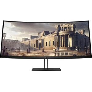 HP Z38c Curved Monitor 95,3 cm (37,5 Zoll) Z4W65A4#ABB