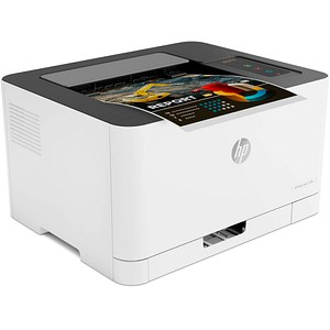 HP Color Laser 150a Farb-Laserdrucker