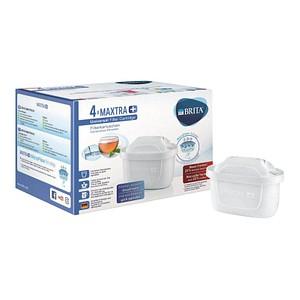 BRITA Maxtra+ Wasserfilter-Kartuschen 4 St.