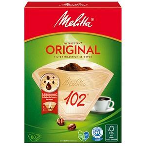 Melitta ORIGINAL 102 Kaffeefilter