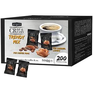 HELLMA Crisp & Creamy Trendy Mix Kekse 200 St.