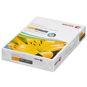 xerox Laserpapier Colotech+ DIN A4 200 g/qm 250 Blatt