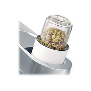 KENWOOD AT320B Getreidemühle-Aufsatz für Küchenmaschine