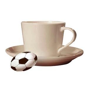HELLMA Sugar Balls Fußball Zuckersticks 100x 3,6 g
