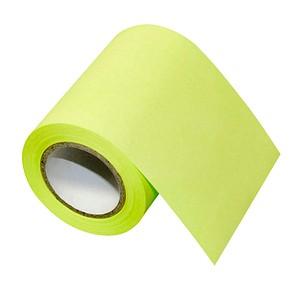 inFO Ersatzrolle Roll-Notes 5620-33 grün 1 Rolle