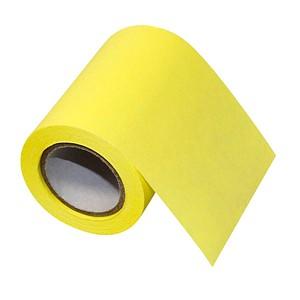 inFO Ersatzrolle Roll-Notes 5620-34 gelb 1 Rolle