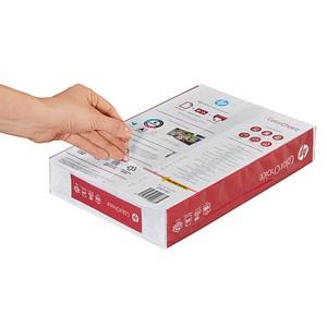 HP Kopierpapier ColorChoice DIN A4 100 g/qm 500 Blatt