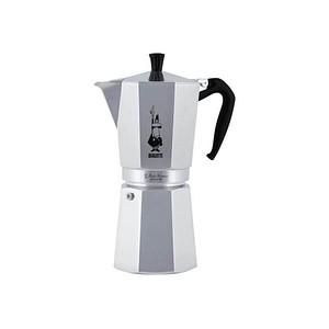 BIALETTI Moka Express 18 Espressokocher silber