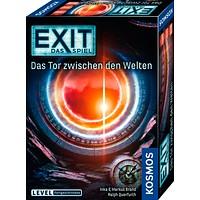 """KOSMOS Exit - Das Spiel """"Das Tor zwischen den Welten"""""""