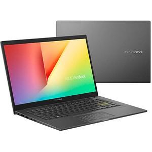 ASUS 90NB0QR4-M08470 Notebook 39,6 cm 15,6 Zoll , 8 GB RAM, 512 GB SSD M.2, Intel reg Core 8482 i5-1035G1