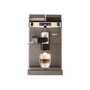 Saeco Kaffeevollautomat Lirika One Touch grau