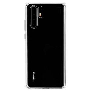 3SIXT Pure Flex Handy-Cover für Huawei P30 Pro transparent 3S-1466