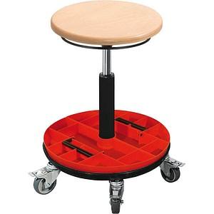 mey chair A1S-TRT-B Hocker buche