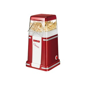 UNOLD Classic Popcornmaschine