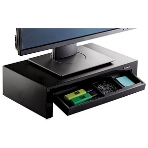 Fellowes Monitor-Ständer Designer Suites 8038101