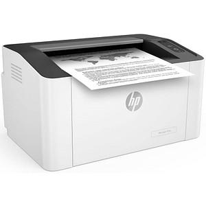 HP Laser 107a Laserdrucker 4ZB77A