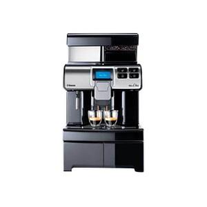 Saeco Kaffeevollautomat Aulika Office Evo V2 schwarz