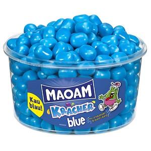 MAOAM KRACHER blue Kaubonbons 265 St.