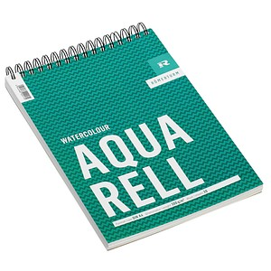 RÖMERTURM Aquarellblock Classic Line A4 88808859