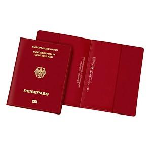 Dokumentenhüllen Document Safe von VELOFLEX