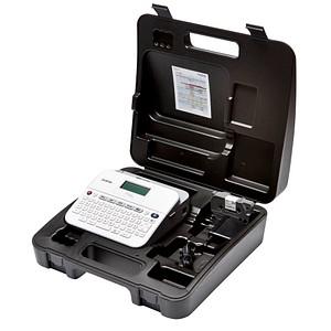 Beschriftungsgerät P-touch D400VP von brother