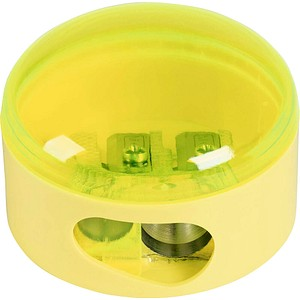 M + R Spitzer TOP-DUO ® gelb