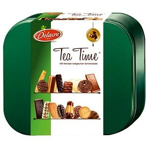 Delacre Tea Time Gebäck 1,0 kg