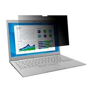 3M PFNHP013 Display-Blickschutzfolie für 31,75 cm (12,5 Zoll) 16:9 für HP® Notebook EliteBook Folio G1 7100207868