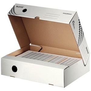 25 LEITZ Archivboxen easyboxx