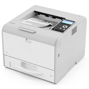 RICOH SP 400DN Laserdrucker 917067